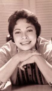 Mary Kaye