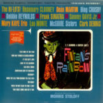 Finians Rainbow-Artists selected by Frank Sinatra for this album.