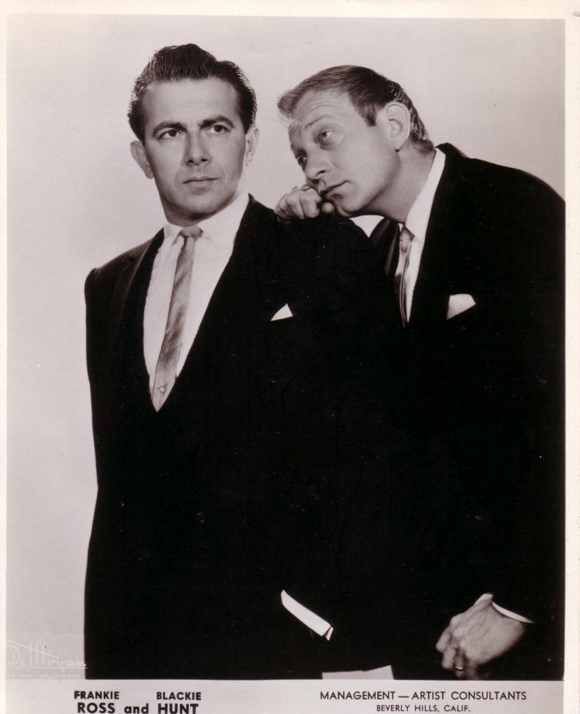 Ross & Hunt