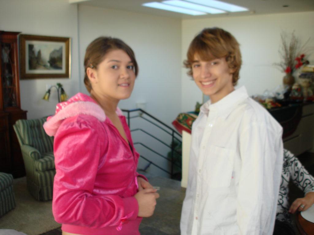 Ariela & Alex