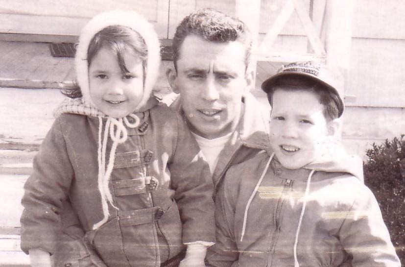 Lucette, Chuck & Jimmie